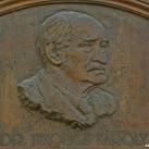 Nikolics Károly dr. emléktáblája