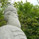 Noszlopy Gáspár szobra