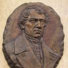 Ján Kollár-emléktábla