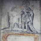 Szent Imre, Szent István, Szűz Mária