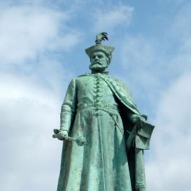 Bocskai István-szobor