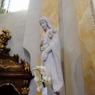 Mária édes szíve