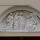 Három Mária a sírnál