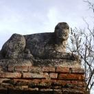 Kapuőrző szoborpár