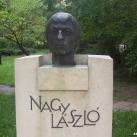 Nagy László-emlék