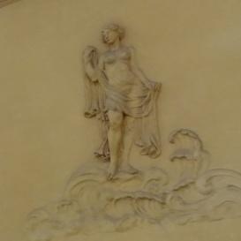 Vénusz születése