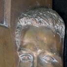 Rátonyi János Dávid síremléke