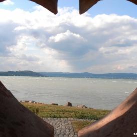 Balaton szíve