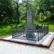 Kossuth László síremléke