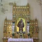 Padovai Szent Antal-mozaik