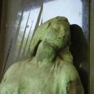 Spiesz Ágoston családjának síremléke