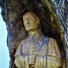 Mindszenty József szobra