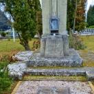I. világháborús és trianoni emlékmű