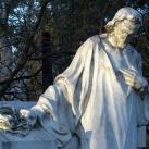 Széplaki Brükler család síremléke