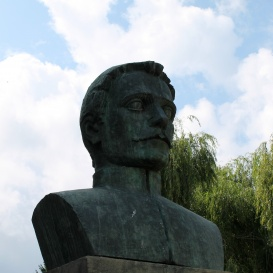 Gábor Áron