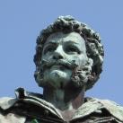 Kisfaludy Károly-szobor