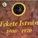 Fekete István emléktáblája