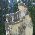 Bálint Mihály síremléke