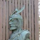 Árpád a honalapító