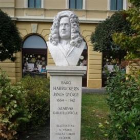 Harruckern János György