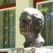 Wass Albert szobra