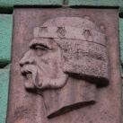 Dózsa György emléktábla