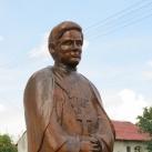 Lukács Lajos-szobor