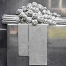 Gerhardt Gusztáv síremléke