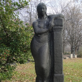 Medgyessy Ferenc síremléke