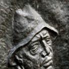 Nagy Balogh János síremléke