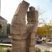 Vasvár 700 éves - emlékkő