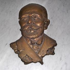 Szabó József-emléktábla