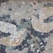 Bejárati mozaik