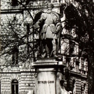 Bethlen Gábor-szobor