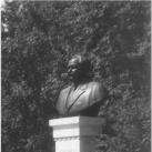 Georgi Dimitrov mellszobra