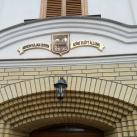 Magyar Református Egyház egyszerűsített címere