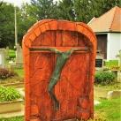 Molnár–Bánhídi család síremléke