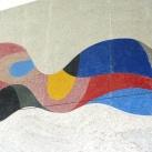 Újlak uszoda  mozaikja
