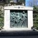 Tanárok hősi emlékműve