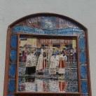 Szent Imre-templom felszentelése