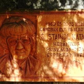 G. Staindl Katalin