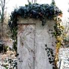 Rupprecht Adolf síremléke