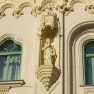 Távirda-szobor