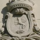 Galántai gróf Esterházy-címer