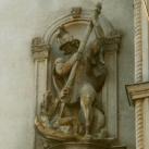 Dante és Sárkányölő Szent György