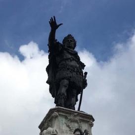 Augustus-szökőkút