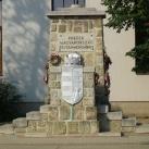 Országzászló-emlékmű