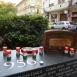 A Tompa utcai felkelők emlékműve