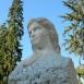 Dr. Laczkó-Katona Júlia síremléke