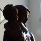 Madonna a kis Jézussal